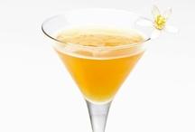 Cocktails / It's 5 o'clock somewhere!  / by Bonnie MacDonald