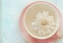 Tea time / Il piacere del the