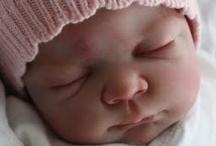 Reborn babies!! / by Cynthia Foster