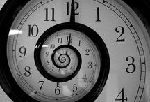 Clocks / by LilliAnne Gress