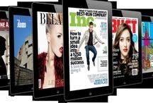DESIGN : digital publications / by Crystian Cruz