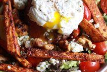 Salads! / by Lisa L.