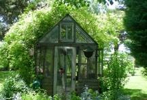 Greenhouse Wish List