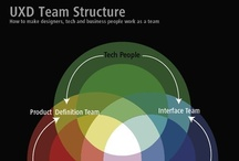 UX Process, Models & Other Diagrams