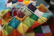 Knitting ideas / Amazing creations to knit