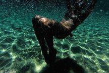 Sea  / by Hannah