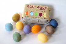 Eco Friendly Easter #HPecofriendlyeaster