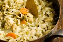 Soups/Stews/Salads