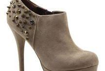 heels heels heels / by Amanda Roseann