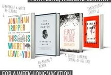 2014 Latest Modern Books To Read  / A collection of fiction novels and books to read in 2014