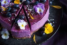 Gluten Free Vegan Dessert / by Marlene    Jade and Fern