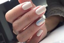 Nails  / Life is not perfect,but your nails can be.