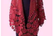 Knitted Accessories...pin after pin you will have great results