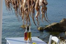 GREEK MEZE...will fulfill all your senses!!!