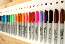 Stationery Obsession / by Holly Harrison