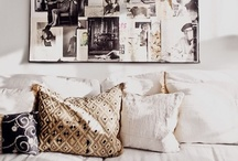interior design / your home is a reflection of your thoughts and who you are.