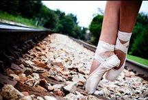 Dance / by Jordyn Amann
