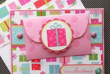 Scrapbooking & Cardmaking / I wish I didn't have to work so I could do this 24/7!  / by Melisa Harrison