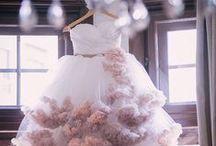 Irina loves... wedding dresses