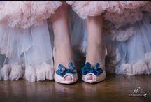Irina loves... shoes