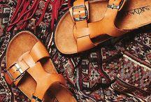 Shoesies / by Miriam Tribe