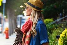| Sunny Style | / by Kate Ellis