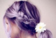 hair / by Zoe Mann