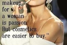 Get the Look / Cosmetics, skincare, beauty tips