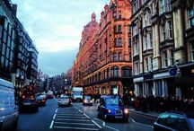 London loving / {my favourite place in the world}