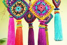 Crochet / by Bobbie Goldberg