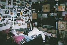 dream room / by Zoe Mann