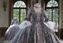 Vintage because of Laura Frantz! / Historical, Vintage, Fashion,etc / by Karen Wiley