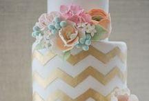 celebrate: Cakes