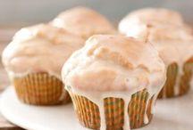 Bake / { yummy things to bake } / by Anna Atkinson