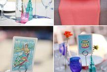 Wedding Flowers/ Decor Ideas / by Amanda Darschewski
