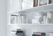 Shelfies / by Anna Downes