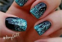 Pretty Nail Art & Nail Care / Great Pedicure Products Which Give Results