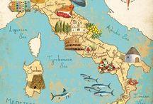 Ciao!! Italiano-:) / by Donna Malone
