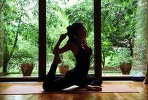Prem Abhaya Yoga / Yoga