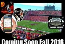 United Games Fans App A Better way to Play - Get your Code Now - Free Download Free Play - Fall 2016 / United Games a better way to play Share! Play! Have Fun! – New Games Sporting App Pre- register for FREE to be the first to download and experience this new real-time sporting mobile application . A true Giant is Emerging on the Sports Scene ASK FOR YOUR FREE NOW!!!!!! Group Board Open to Invites - NFL  and MSL first to take the playing field Ask for Invite to Pin to this Board!!! / by Experience Sardinia Italy Bella Sardegna