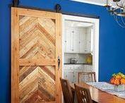 Barn Door Videos / Watch installation videos and more