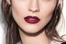 MATTE LIPS / matte lip inspiration