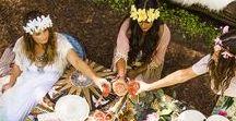 BACHELORETTE / ideas for bachelorette party