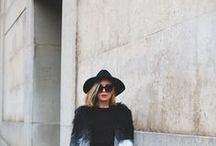 BLOG OUTFIT IDEAS / Blog post outfit ideas