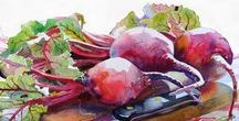 Frutas & Legumes