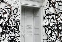 GRAFFITI / Graffiti inspiration