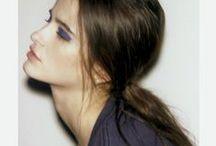 Hair and Make-up / by Cristina Martins