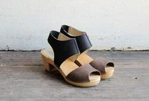 Shoe Obsession / Always in search of our next favorite pair of shoes.