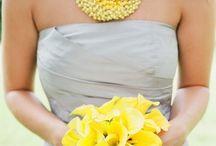 Wedding :: Yellow Seaside Anguilla / Cap Juluca