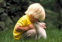 Oh wondrous child! / by Averil Joy